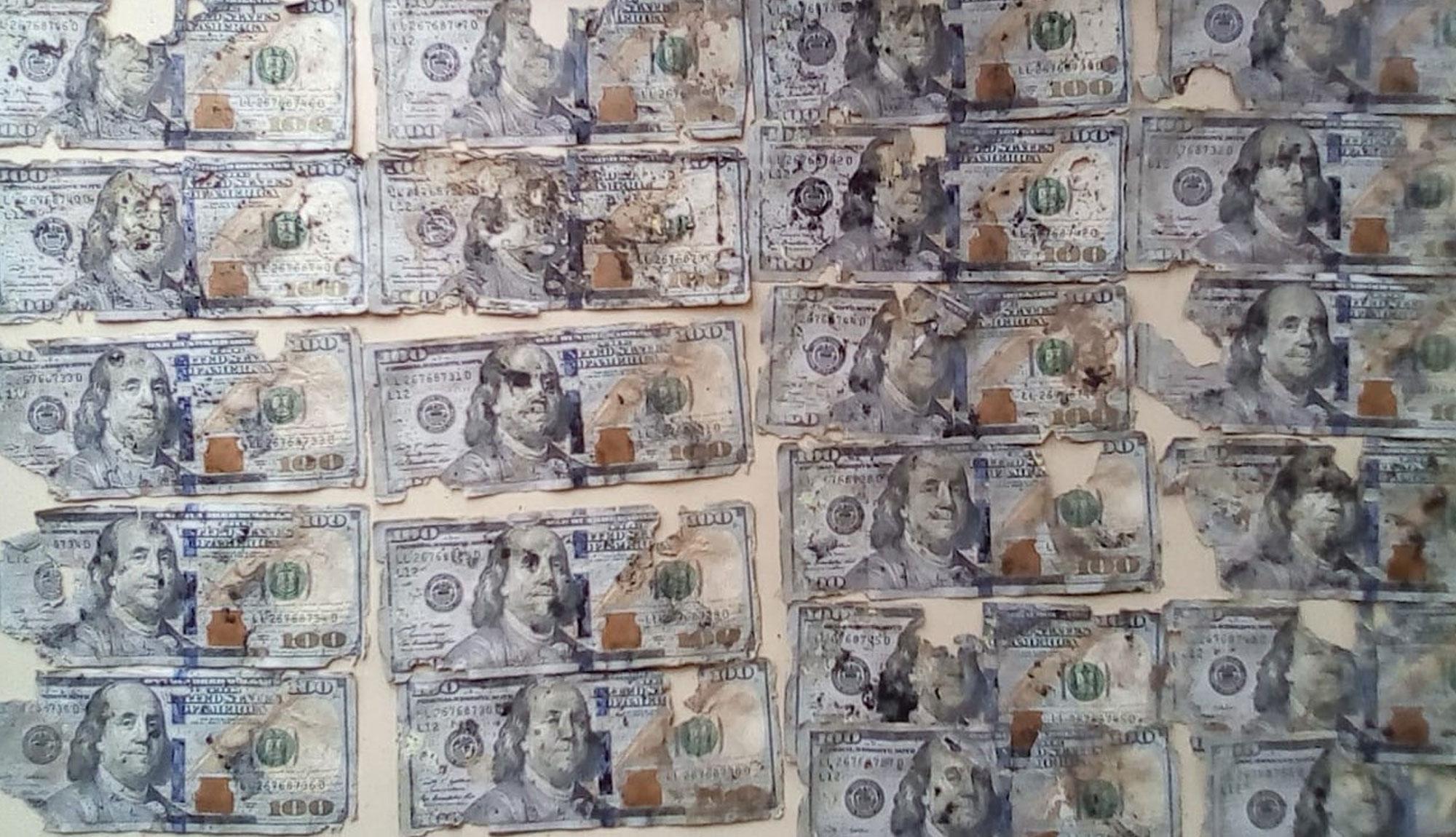 Как обменять ветхую валюту?